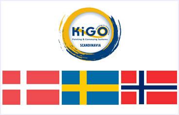 KIGO Scandinavia