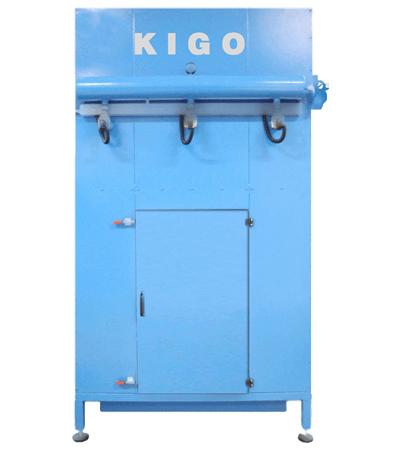 Απορροφητικό μηχάνημα KGF-12000