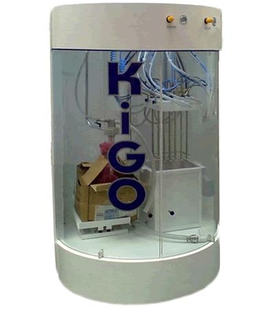 PKG Fast clean