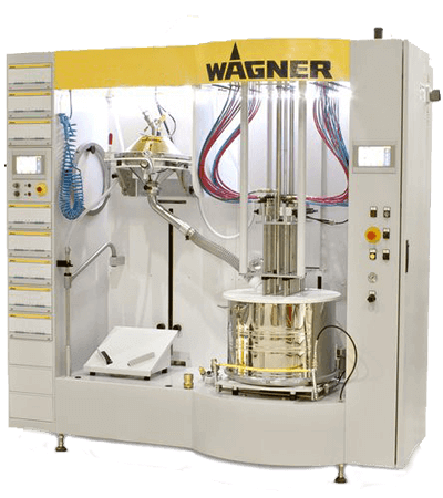 WAGNER PXM Powder Center