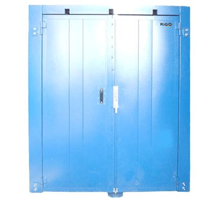 Φούρνος Ηλεκτροστατικής Βαφής PCOR-1500-1