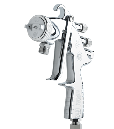 PILOT Premium ND-K One-Component Adhesive Spray Guns