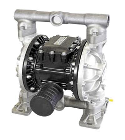Diaphragm Pump MBP 1821 walther Pilot