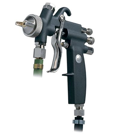 walther Pilot III F spray gun