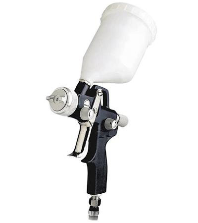 walther pilot Mini spray gun