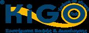 KIGO OE Συστήματα βαφής συστήματα διακίνησης