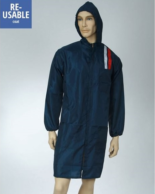 paint protection clothing